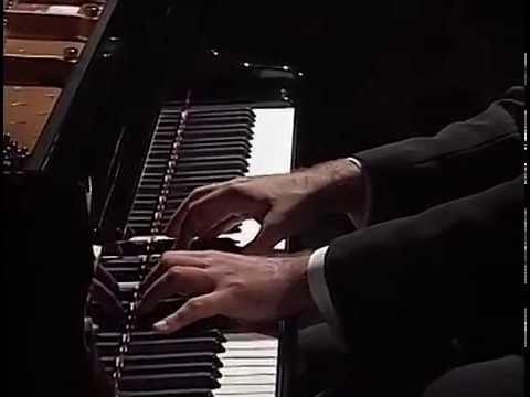 Alexander Ghindin Performing Beethoven, Scarlatti, Chopin (CIPC 2007)