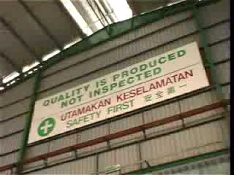 Malaysia Plastic Bags Manufacturer