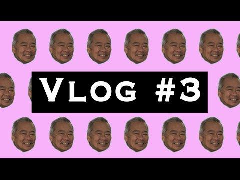 Vlog #3- Target, San Fran, and PRANKS