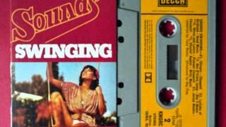Stan Kenton - Chiapas - live Stereo recording