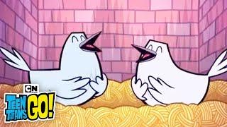 Mockingbird Troubles | Teen Titans Go! | Cartoon Network