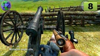 History Channel Civil War: Secret Missions 8 (Sabotage at Lynchburg) HD PC