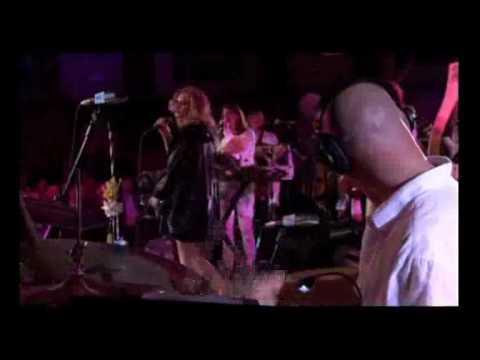 Goldfrapp - Happiness (Live @ BBC 2008)