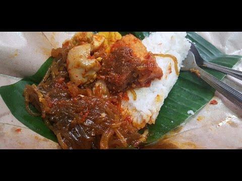 Nasi Campur Bu Ida Ploso Baru Surabaya