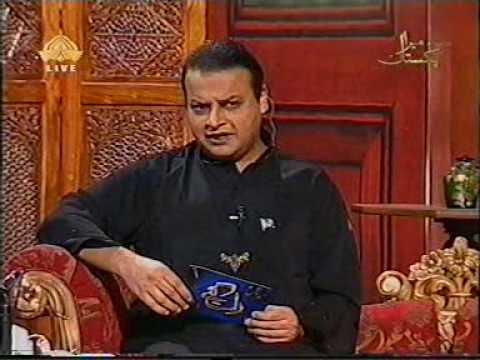 "Naqi Ali Khan Performing In ""Raat Gaaye""  Pakistan Television PART 7"