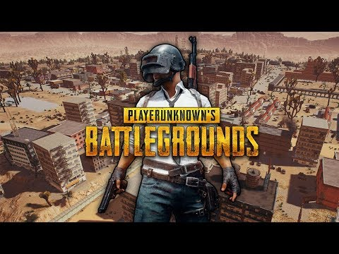 NAIMGAMER - INDIAN PLAYING PUBG || DESERT MAP || NEW UPDATE || FUN WITH FRIENDS