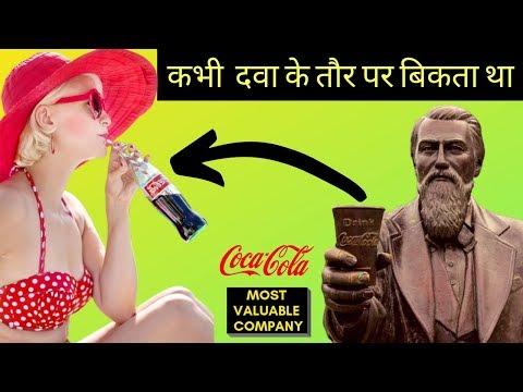 Coca Cola Success Story | Coke History Case Study