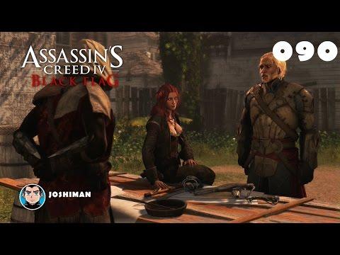 Assassin's Creed Black Flag #090 - Die Legendäre Maya Montur [XBO][HD]