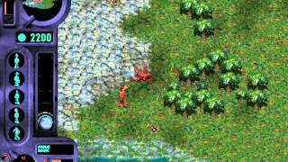 Genewars Playthrough - Mission 24: Biosphere (Final Mission)