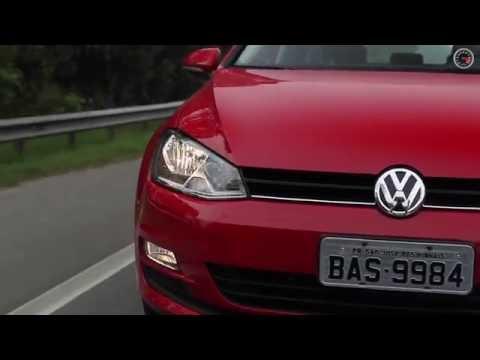 Testamos o novo Volkswagen Golf 1.0 TSI de três cilindros