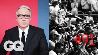 Why Are We Appeasing Trump? | The Resistance with Keith Olbermann | GQ