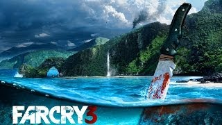 Far Cry 3 Deluxe Edition - Part 1 PC Playthrough HD