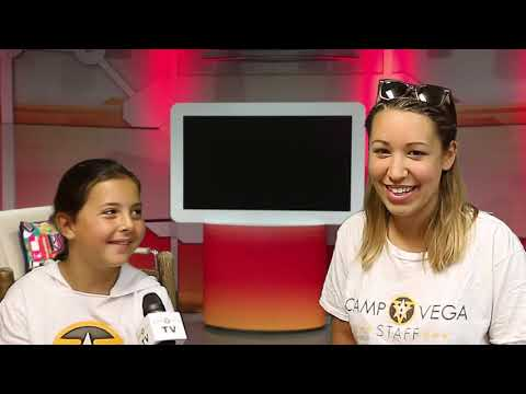 Camp Vega TV: Episode 4