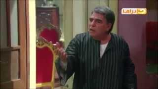 Mazag El Kheir Series | مسلسل مزاج الخير | مشهد الهجوم على بيت خميس