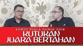 ALASAN JERMAN TERSINGKIR DI PIALA DUNIA 2018