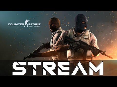 Counter Strike Global Offensive   ПЫТАЕМCЯ ТАЩИТЬ