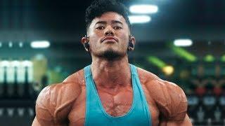 Future Mr. Olympia - Steven Cao - Motivational Video