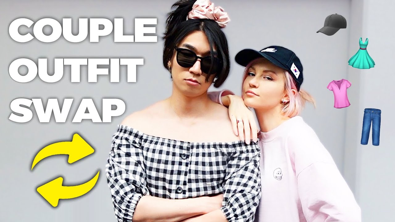 Download I Swapped Clothes With My Boyfriend For A Day