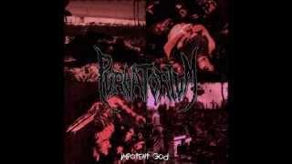 Purgatorium - Impotent God (FULL EP) 2015
