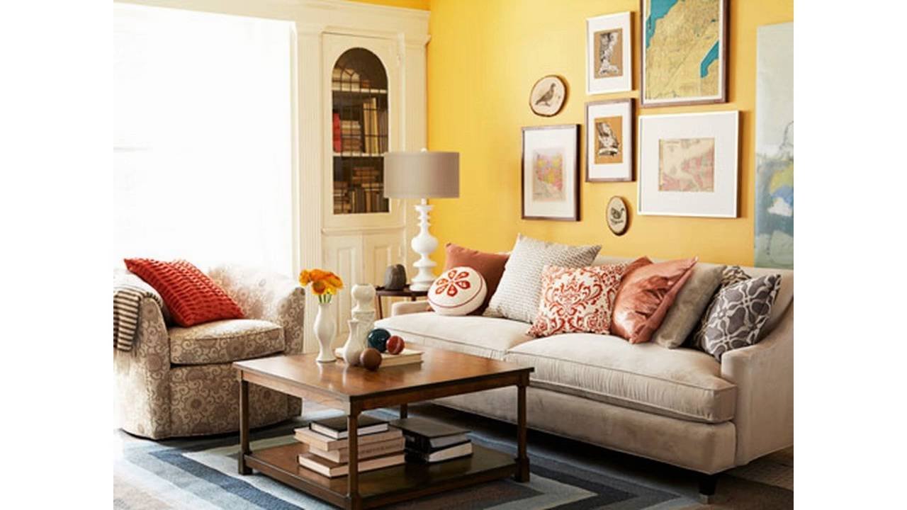 Next living room ideas - YouTube