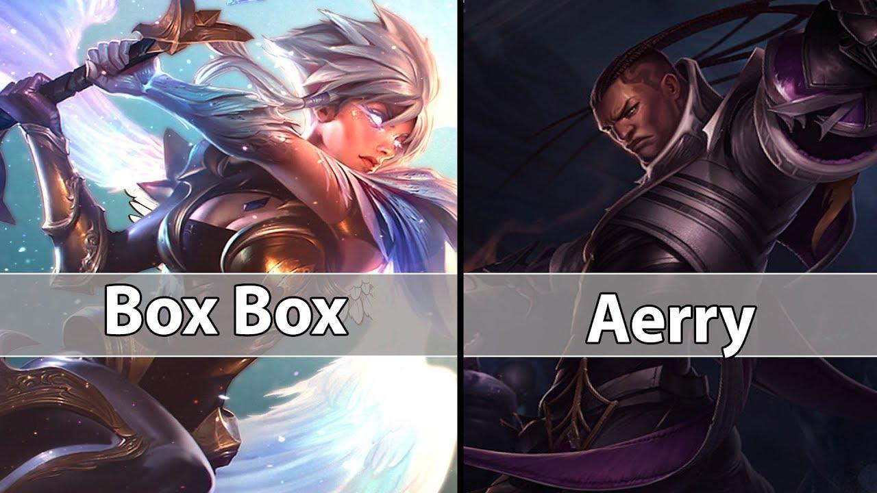 box box riven