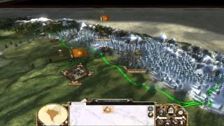 Empire: Total War - русский цикл. 80 серия.