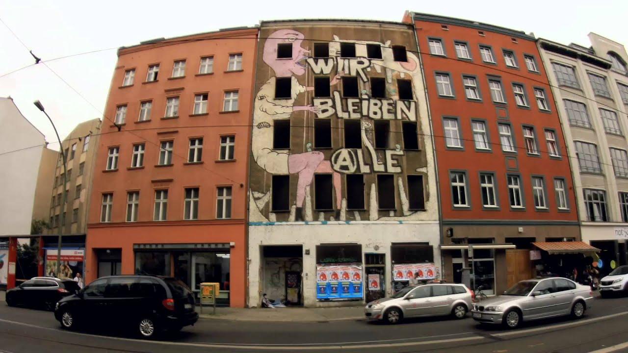 berlin spricht...für sich