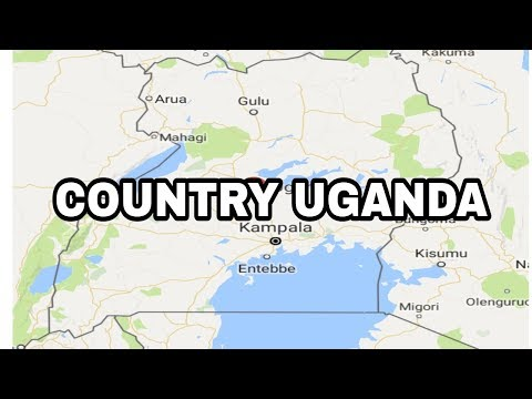 About Uganda Country in Details