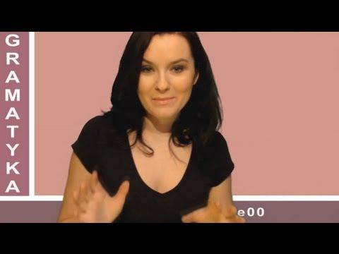 Lesson 30: Passive voice - strona bierna
