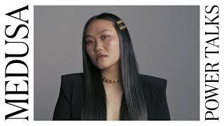 Medusa Power Talks   Lucka Ngô
