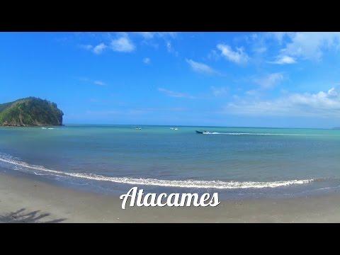Ecuador Travel Video: Atacames