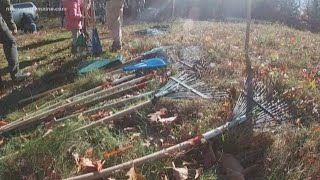 Acadia National Park Gets Ready For Winter