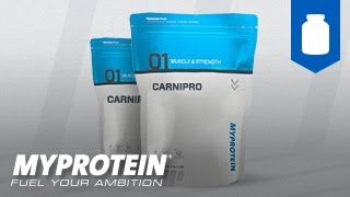 Beef Protein Carnipro - Product Benefits & Overview - Myprotein