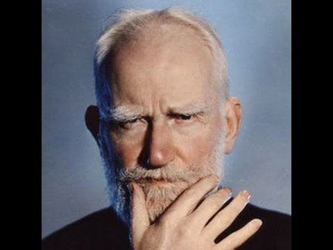 famous george bernard shaw quotes