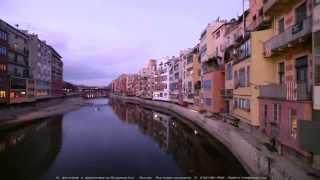 Жирона (Girona), Испания