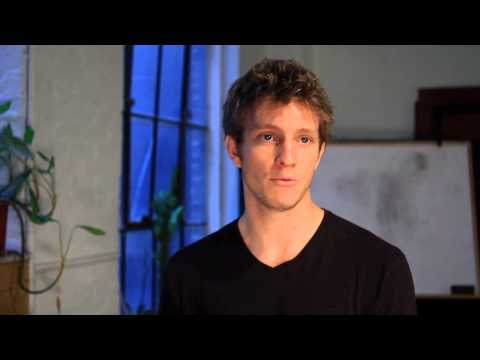 Tyler Gage of Runa, 2011 Yoshiyama Young Entrepreneur - YouTube