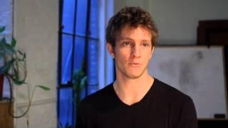 Tyler Gage of Runa, 2011 Yoshiyama Young Entrepreneur Thumbnail