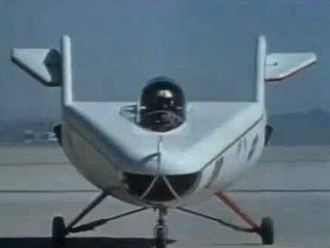 M2F3 Lifting Body flight  YouTube