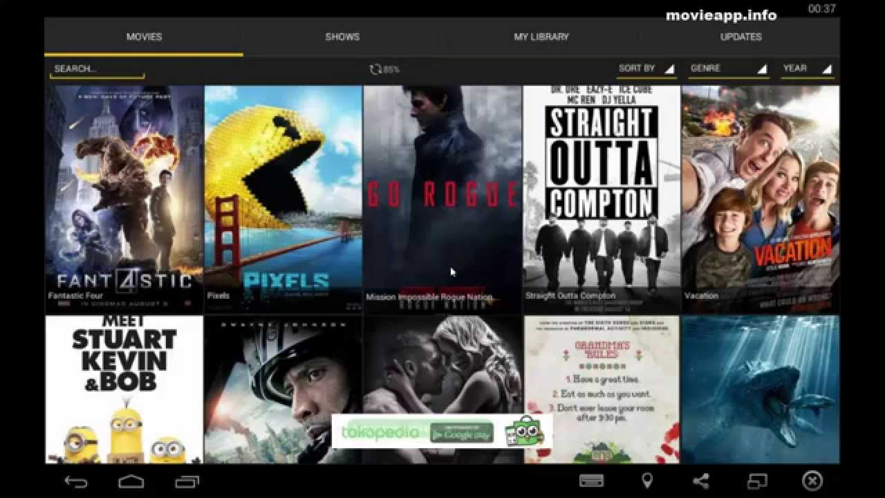 How To Install Showbox App For Pc Or Laptop Using