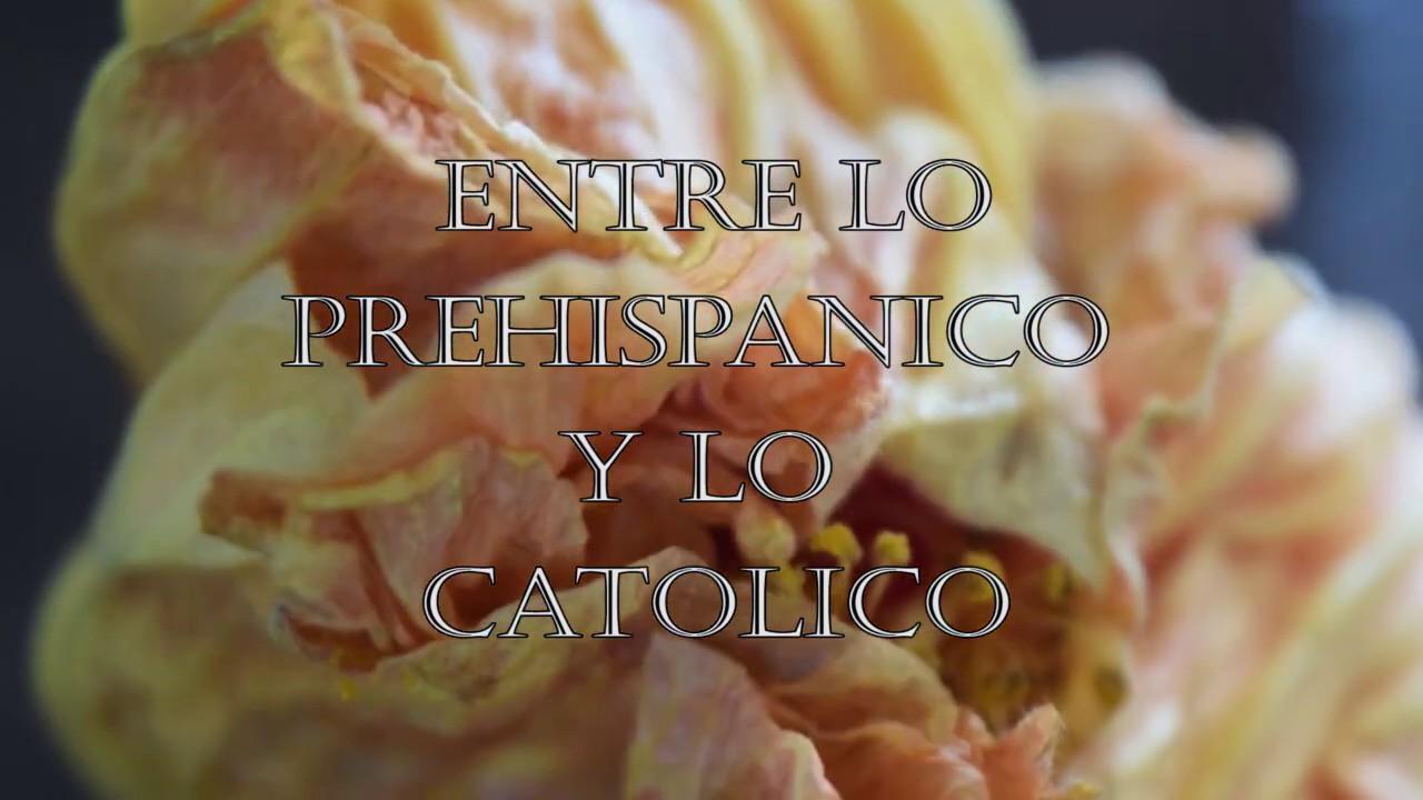 Entre Lo Catolico Y Lo Prehispanico Murales En Tepoztlan Arte