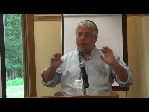 On Mystical Sociology and Turning Judaism Outward - Don Seeman
