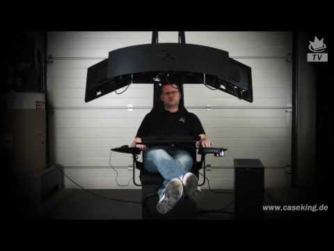 The Perfect Chair Zero Gravity Recliner Doovi