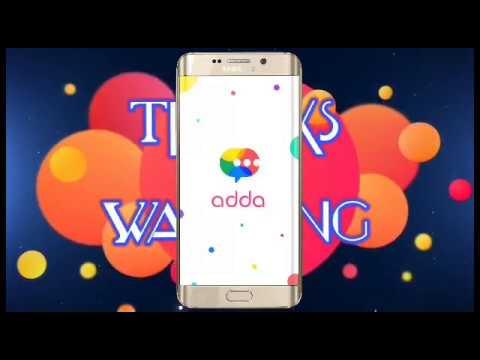 Latest Video Chat App / Meet Strengers / Random Chat Rooms / Zaroori TECHNIC