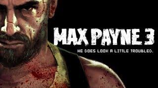 CAN YOU RUN : Max Payne 3 (2012) On Nvidia 920M 2GB
