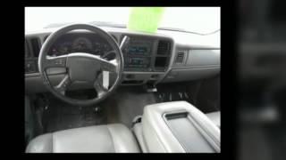 2007 Chevy Silverado FOR SALE By San Marcos Texas