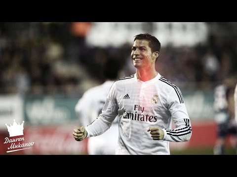 ► Cristiano Ronaldo ● Amazing Skills Show ● 2014-2015