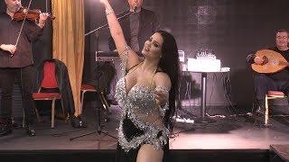 Selina Sevil Belly Dancer Live band - Desert Rose Festival 2020