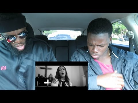 Queen Naija - Mama's Hand *REACTION*