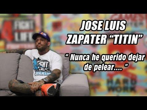 Jose Luis Titin regresa en el Almogavers The Chance 8