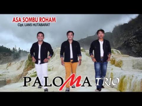 LAO MAHO(ASA SOMBU ROHAM)-PALOMA TRIO